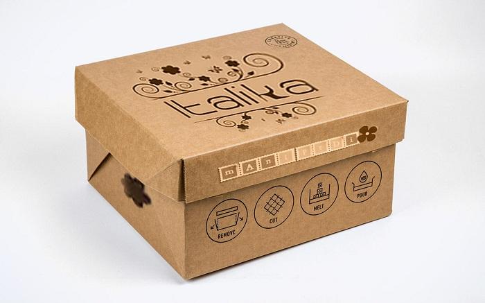 hộp giấy thực phẩm vệ sinh, an toàn chất lượng