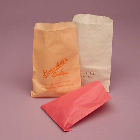 Những lợi ích thiết thực từ túi giấy mang đi dành cho các tiệm bánh