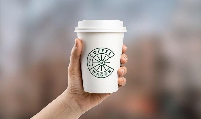 Ly giấy cà phê – chiếc áo khoác bóng loáng cho doanh nghiệp của bạn 2