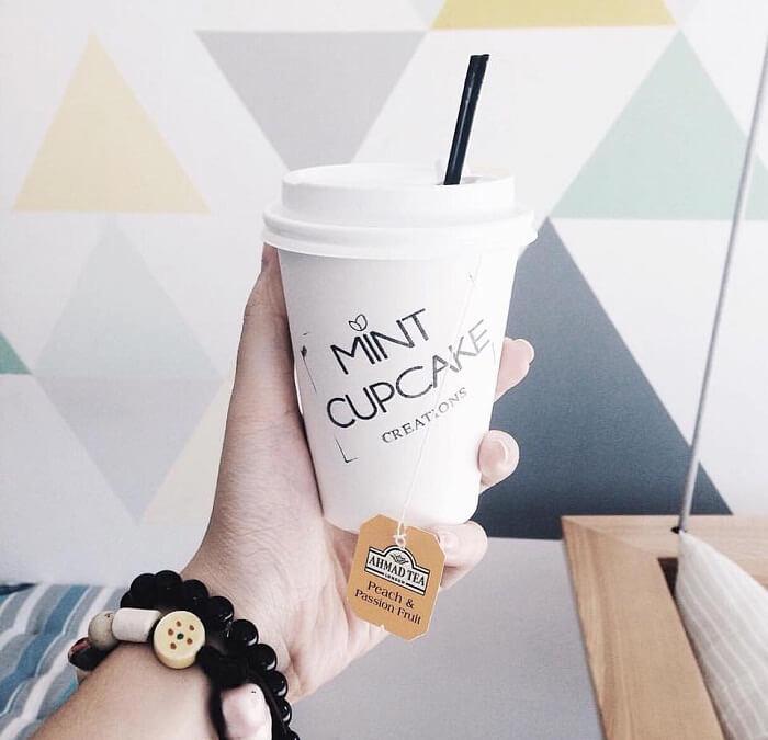Ly giấy cà phê – chiếc áo khoác bóng loáng cho doanh nghiệp của bạn